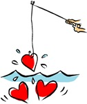 Fishing for Love T-shirts & Gifts