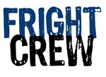 Fright Crew Funny Halloween T-shirts Gifts
