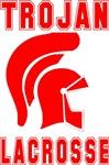 Lacrosse Trojan