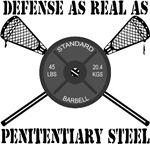 Lacrosse Steel