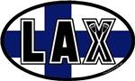 Lacrosse Finland