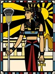 Lacrosse Pharaoh