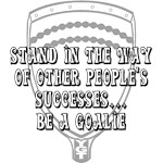 Lacrosse Goalies Amozza