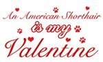 Cat Breed Valentine Designs