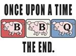 BBQ Fairy Tale