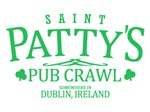 St Patty's Pub Crawl