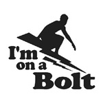 I'm on a Bolt
