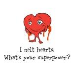 I Melt Hearts