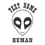 Text Home Human