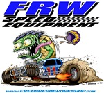 FRW monster dirt modified