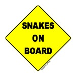 Snakes on Board