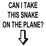 Can I take this snake on?