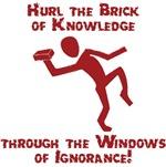 Brick of Knowledge
