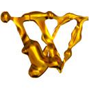 Blown Gold W
