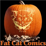 FatCat Pumpkin