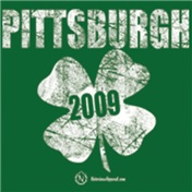 St. Patricks Day Pittsburgh