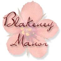 Blakeney Manor