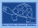 Turtle Holiday