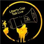 Liberty Cap Talk Live Shirts