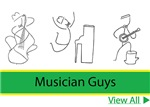 Musician Guys
