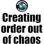 Creating Order