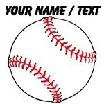 Custom Baseball