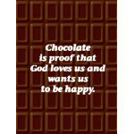 Chocolate - Goodies