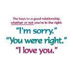 Good Relationship - Apparel