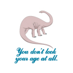 You Look Young - Goodies