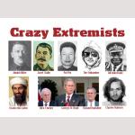 Crazy Extremists - Goodies