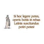 Read Latin - Goodies