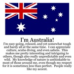 Australia (CQ)