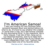 American Samoa (SQ)