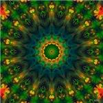 Passion Art Mandala