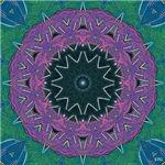Attitude Art Mandala