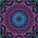 Daydream Art Mandala