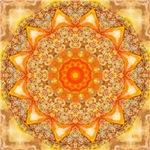 Jewel Art Mandala