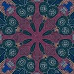 Business Art Mandala