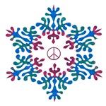 Snow Peace - Salvation