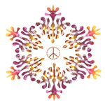 Snow Peace - Quills