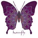 Centering Butterfly