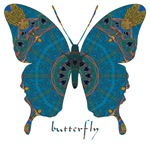 Birthing Butterfly
