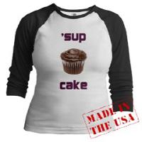 'sup cake