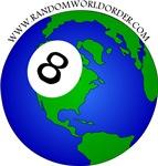 Random World Order's Best Sellers!