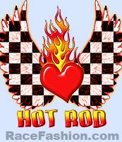 Hot Rod Heart