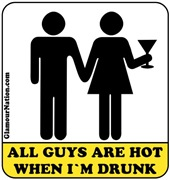 All Guys Are HOT
