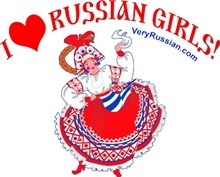I love Russian Girls