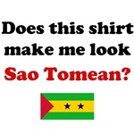 Does This Shirt Make Me Look Sao Tomean?