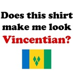 Does This Shirt Make Me Look Vincentian?