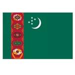 Turkmenistan Gifts